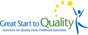 Great Start to Quality logo